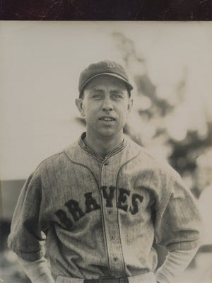 Former Holy Cross standout Fred Maguire was traded to the Boston Braves in a 1928 deal that sent Hall of Famer Rogers Hornsby to the Chicago Cubs.