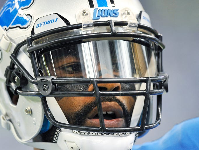 Calvin Johnson had some remarkable performances during