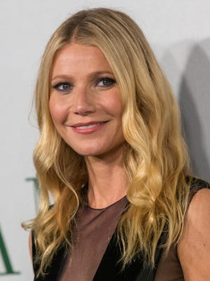 Gwyneth Paltrow, who curates the weekly lifestyle online publication Goop, is the keynote speaker at the Antiques & Garden Show.