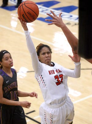 Stewarts Creek's Brianah Ferby and her squad are coming off 24 wins last season.