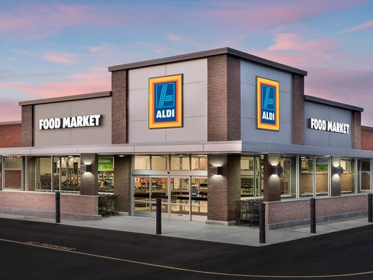 ALDI is building stores in Voorhees and Winslow, and