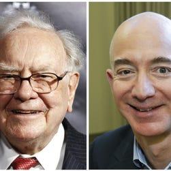 How Amazon, JPMorgan, Berkshire could transform American health care