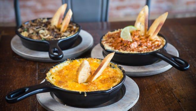 MACS Macaroni and Cheese will be opening in Ashwaubenon later in 2017.