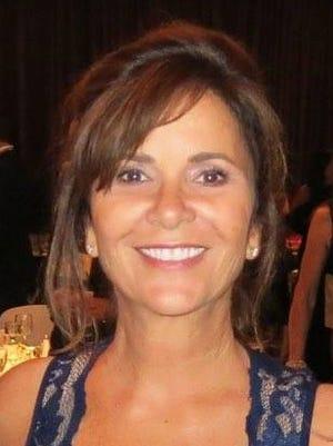 Kathi Whalen