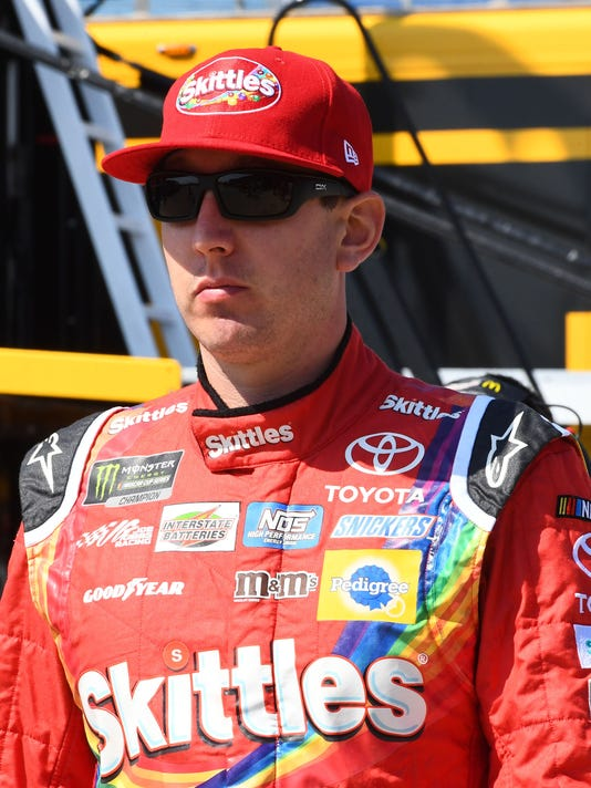 USP NASCAR: TALES OF THE TURTLES 400-PRACTICE S NAS USA IL