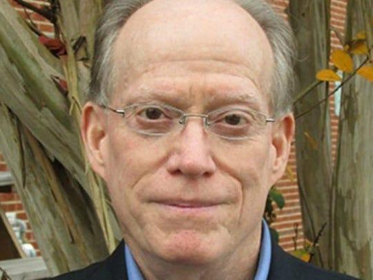 Chris LaCrosse, 63, former Ashland City Council member