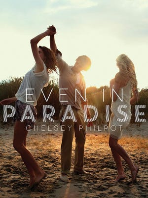 """""""Even in Paradise"""""""