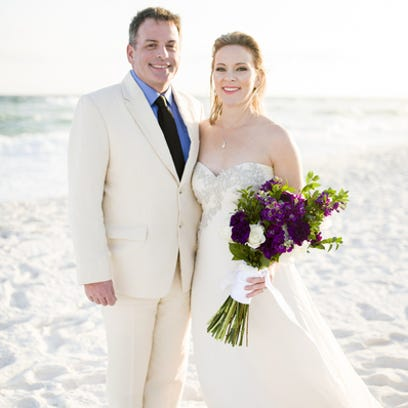 Weddings: Meghan Bromert & Dain Paxton