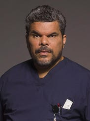 "Luis Guzman of the CBS TV show ""Code Black"" has lived"