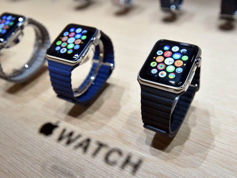 Apple Watch is expected to generate millions of sales and billions of dollars but many analysts remain skeptical.
