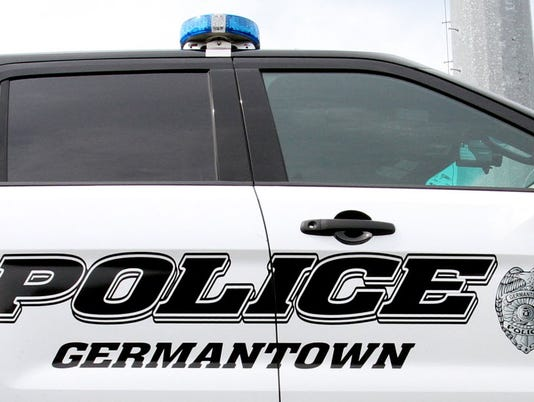 Germantown Police Squad