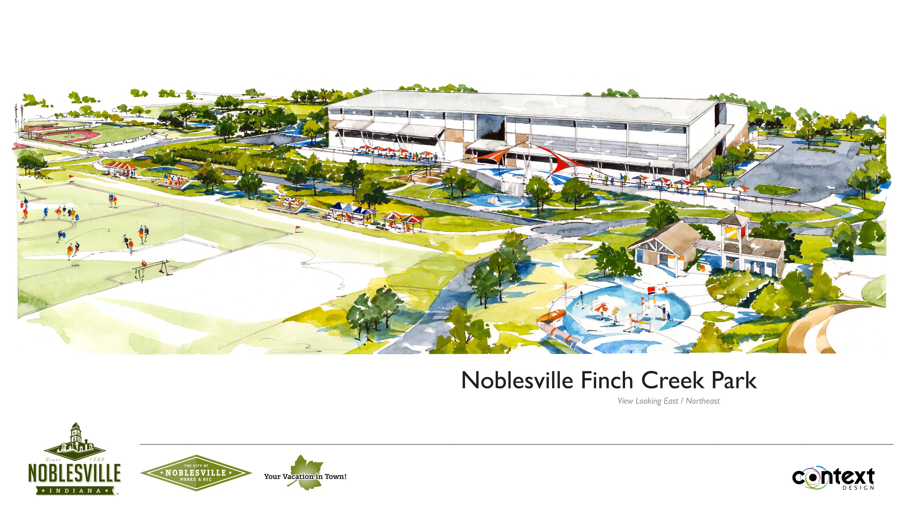 new projects at noblesville exit