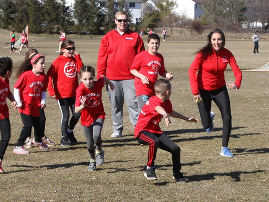 North Rockland Sports Day
