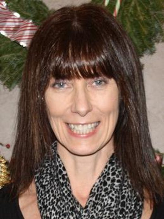 Cori Strathmeyer Wellness Director YMCA of York