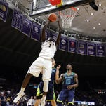 Duop Reath's 30 points lead LSU to victory