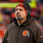 Packers to name former Browns coach Mike Pettine new defensive coordinator
