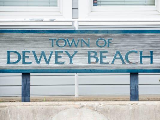 Presto dewey town hall DEweb