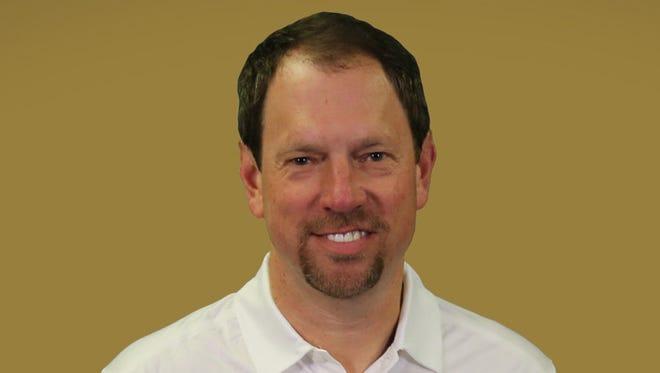 Jeff Genyk