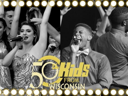 Kids from Wisconsin is celebrating 50 years in 2018.