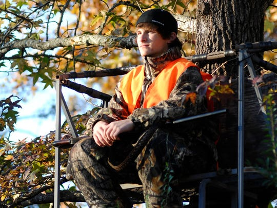 Tree stands are the deadliest thing in Mississippi's