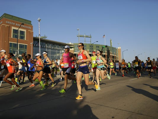 GPG ES Cellcom Green Bay Marathon 5.22.16