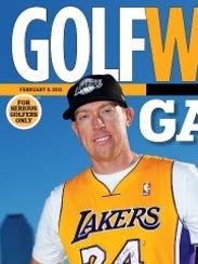2013-2-12 golfweek cover