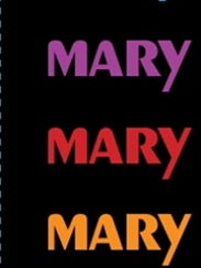 mary book