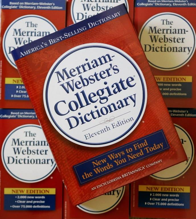 MerriamWebster