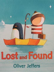 """""""Lost and Found"""""""