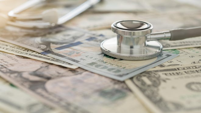 Single-payer heath care would mean an enormous expansion in the size and scope of state government, says this writer.