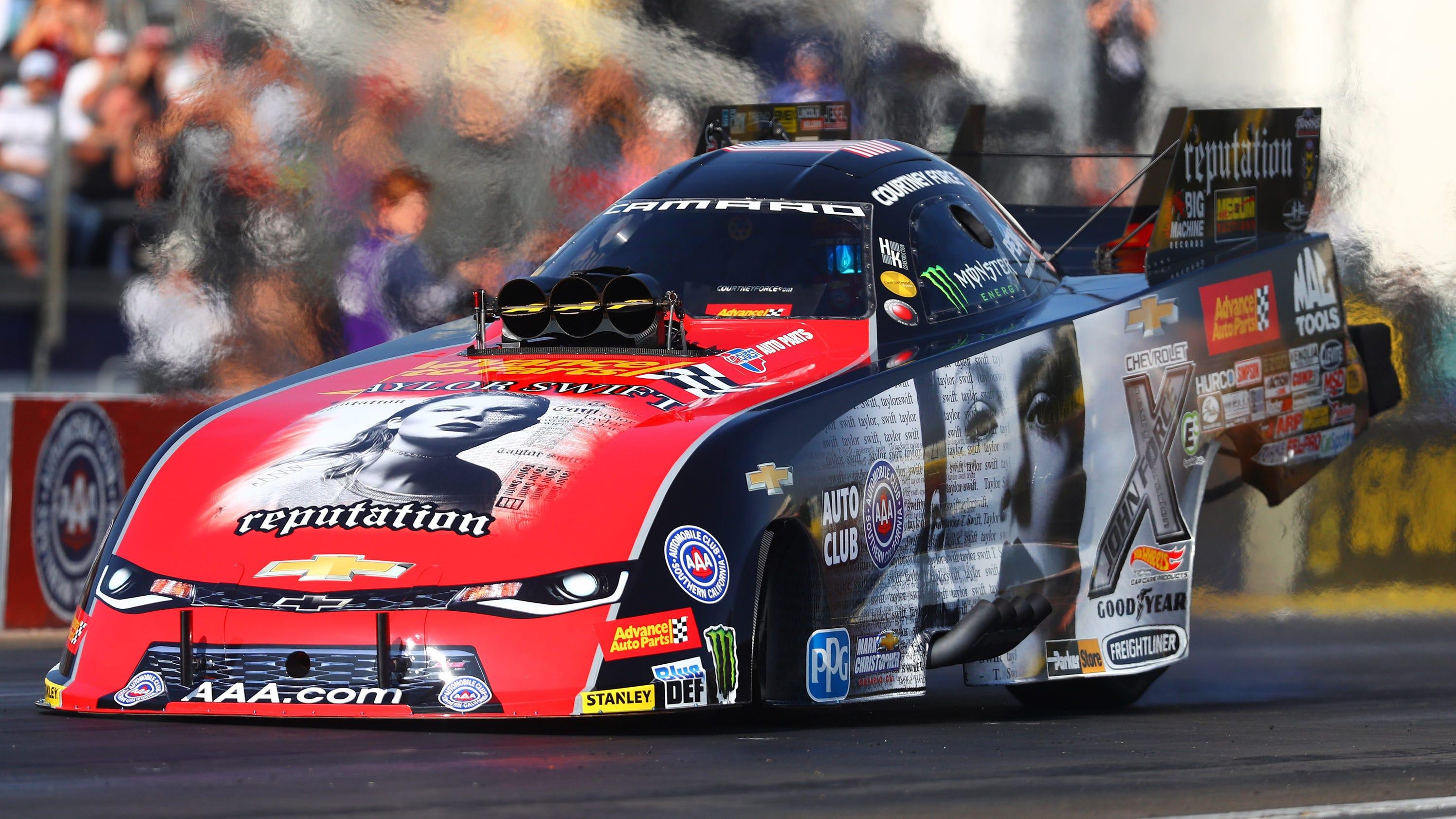 Best Weekend Race Cars