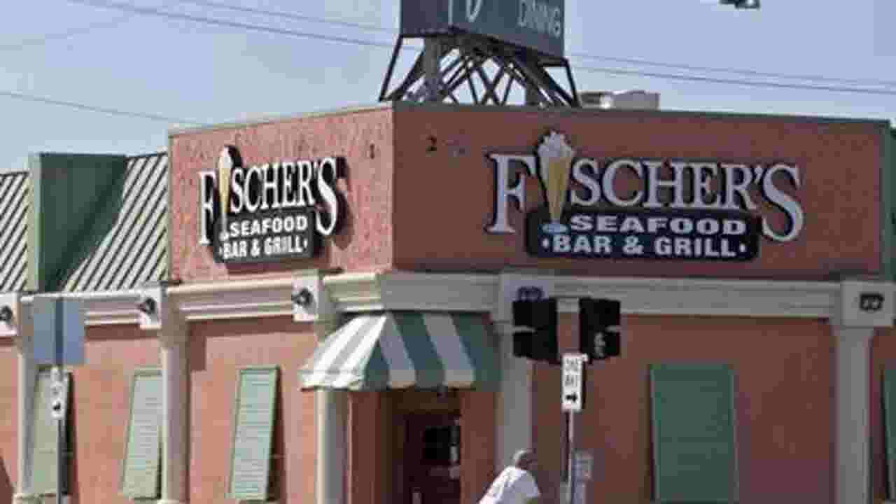 Famed Restaurant In Cocoa Beach The Surf Slated For Demolition