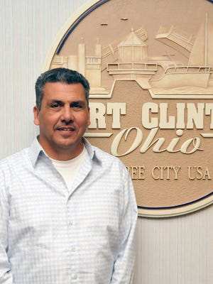 Former Port Clinton Mayor Vince Leone