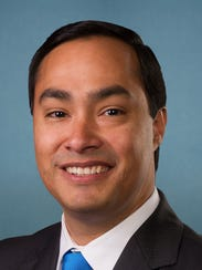 Rep. Joaquin Castro is among political leaders urging