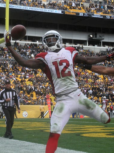 The Arizona Cardinals lost to the Pittsburgh Steelers on Sunday on the road, 25-13.  Kent Somers takes a look at what we learned.