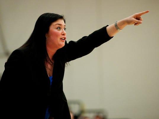 NCAA BASKETBALL: JAN 11 Binghamton vs. Vermont Women's Basketball