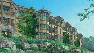 The Vista independent living units at the Christian Health Care Center would be connected directly to Cedar Hill/Sicomac Avenue intersection under plans approved by the Bergen County Planning Board in January.  The change must be approved by the Wyckoff Zoning Board of Adjustment.