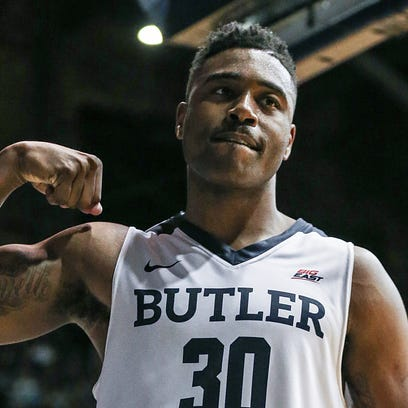 Hot-shooting Butler just may have punched its NCAA tournament ticket