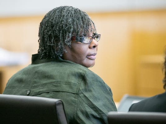 PNI PS Jerice Hunter trial opens