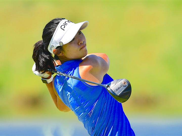 Silverdale native Erynne Lee is finding life on the
