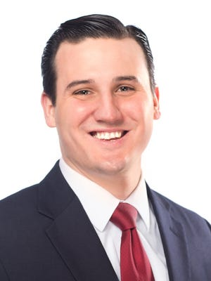 Kevin Byrne is the Republican candidate for the state's 94th Assembly District