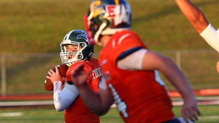 Snapple Bowl Notebook: Middlesex defense shines
