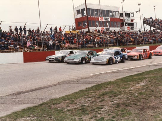 History space auto racing in vermont for Vermont department of motor vehicles south burlington vt