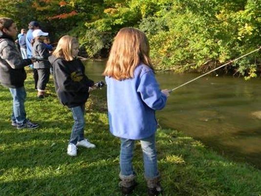 wsd fishing derby