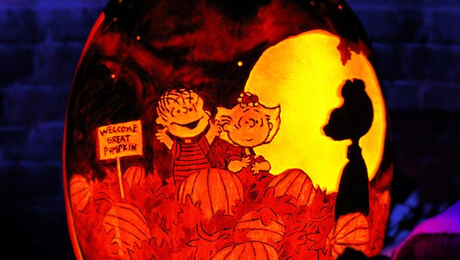 Find the pumpkin patch that is most sincere!