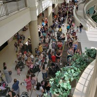 Build-a-Bear sale packs Poughkeepsie Galleria