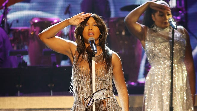 Toni Braxton will be among those honored at the 'McDonald's 365 Black Awards' on BET.