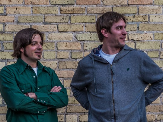 American Feedbag is scheduled to play at 7 p.m., July