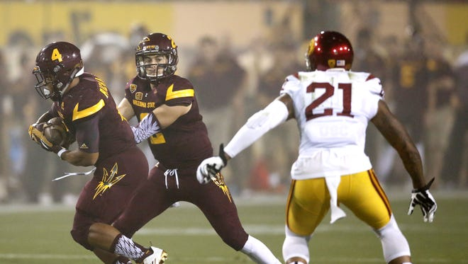 Doug Haller breaks down Arizona State's match-up at No. 7 UCLA and offers a prediction.