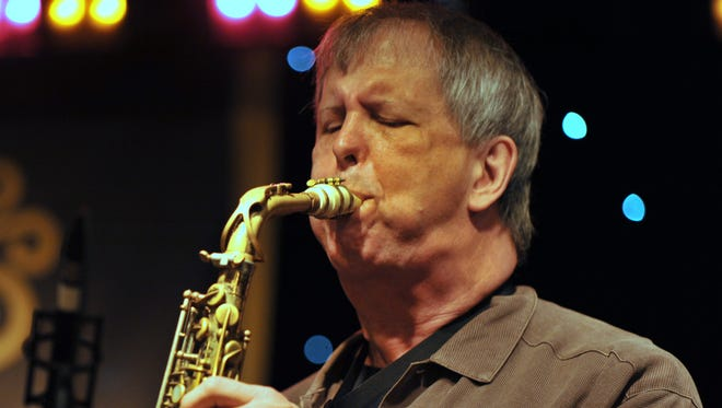 The Dick Oatts Quintet is set to perform in Des Moines Sept. 3 as part of the inaugural Des Moines Jazz Festival.